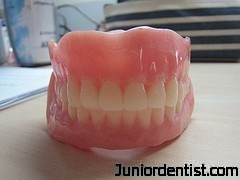 Relining and Rebasing of Complete denture