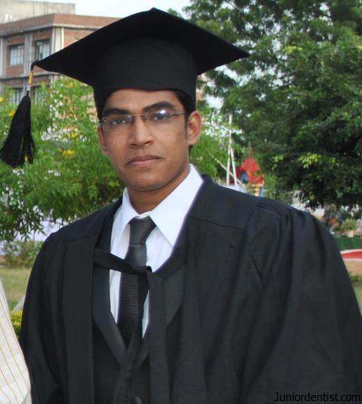 Varun Pandula - Juniordentist.com