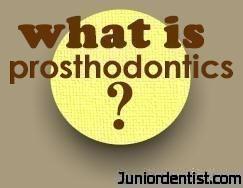 what-is-prosthodontics