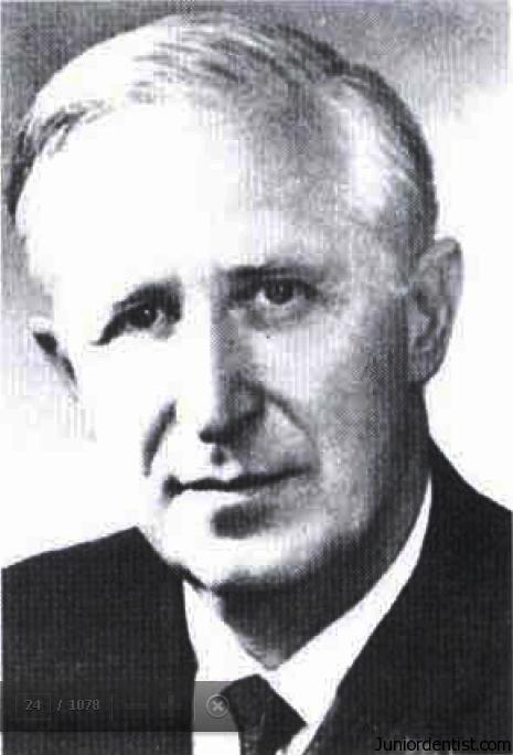 Balint J. Orban