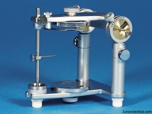 Dental Articulator definition, uses, ideal requirements, advantages