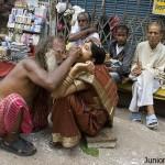 Street Dentistry in India