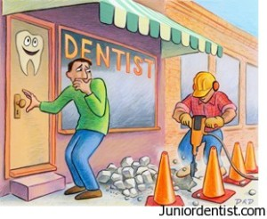 What is Dental Fear