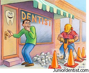 What is Dental Fear