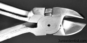 Orthodontic Wire Cutter