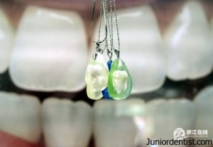 Preserve own tooth in lockets