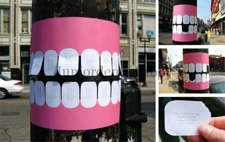 Dental Marketing advertisments
