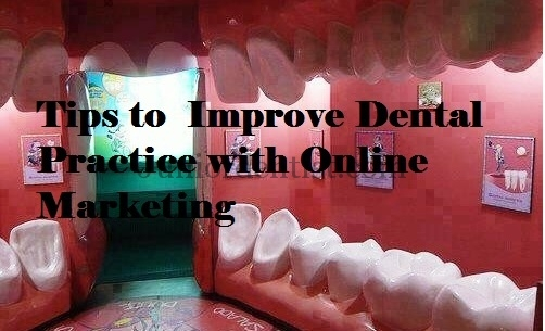 Tips for Dental Practice Marketing