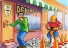 how to overcome dental fear or dental phobia