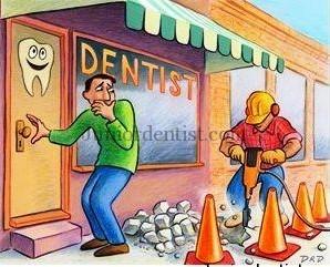 how to overcome dental fear or dental phobia
