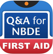 q & a NBDE part 1 and part 2 Apps for iphone and ipad