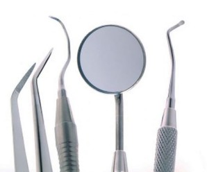 Instruments used in Restorative Pediatric Dentistry