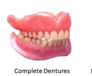 Are all Dentures created equal