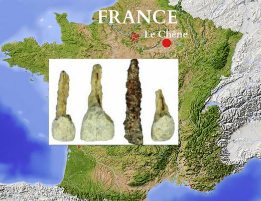 Dental Implant in france found by archaeologists to be 2300 years old