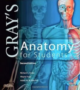 List of Best Textbooks for First year BDS Subjects