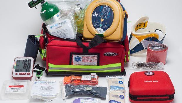 Dental Emergency Kit
