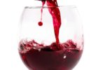 Polyphenols in Wine are good for teeth and gums