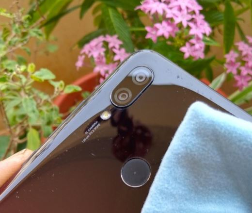 How to Disinfect or Sanitize your smartphone