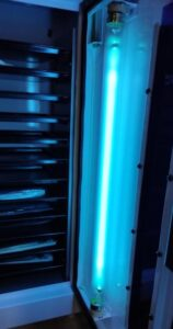 Safety Tips for using UV Sterilization in Dental Clinic