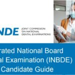 Difference between INBDE vs NBDE Part I and Part II