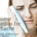 4 Home remedies for tooth ache